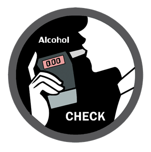 Daily Alcohol Check